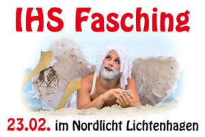 43. IHS Fasching